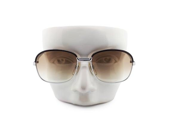 Vintage Cazal Mod 713 Col 50/55 80s Sunglasses //