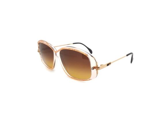 Vintage Cazal Mod 160 Col 193 80s Sunglasses // 1… - image 2