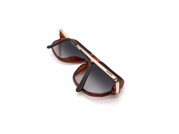 Vintage Carrera 5311 11 Aviator 80s Sunglasses //… - image 8
