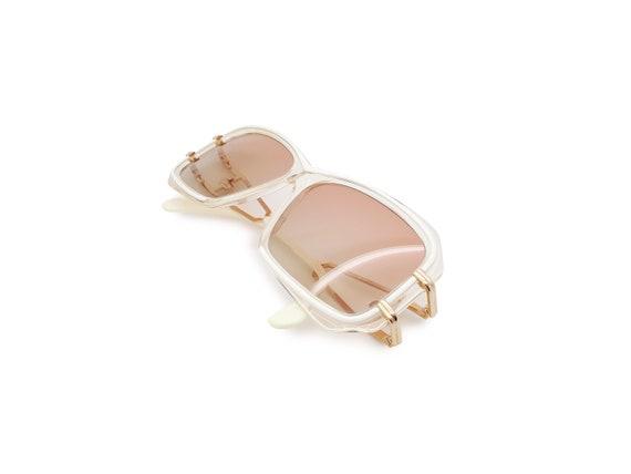 Vintage Cazal Mod 173 col 180 80s Sunglasses // 1… - image 7