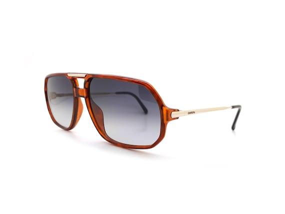 Vintage Carrera 5311 11 Aviator 80s Sunglasses //… - image 3