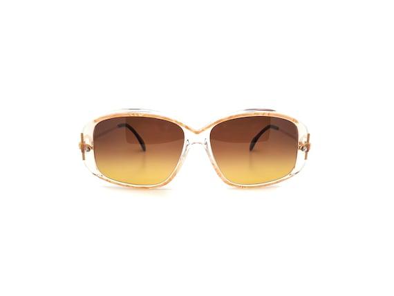 Vintage Cazal Mod 160 Col 193 80s Sunglasses // 19