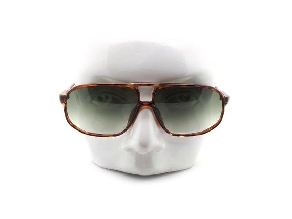 Vintage Carrera 5325 11 Aviator 80s Sunglasses //… - image 10
