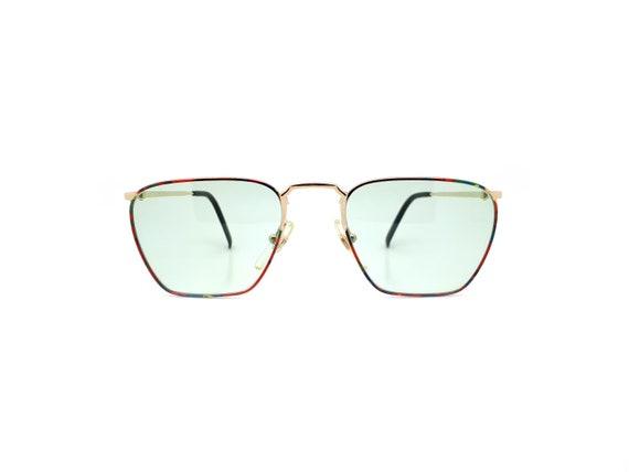Vintage 90s Sunglasses, Carrera Sunjet 5201 43 //