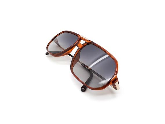 Vintage Carrera 5311 11 Aviator 80s Sunglasses //… - image 7