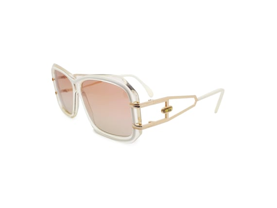 Vintage Cazal Mod 173 col 180 80s Sunglasses // 1… - image 3