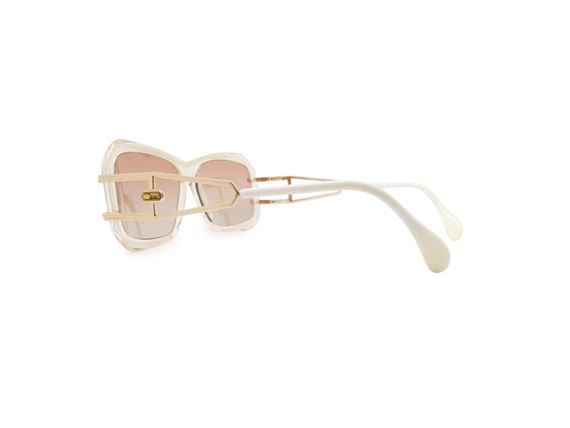 Vintage Cazal Mod 173 col 180 80s Sunglasses // 1… - image 6