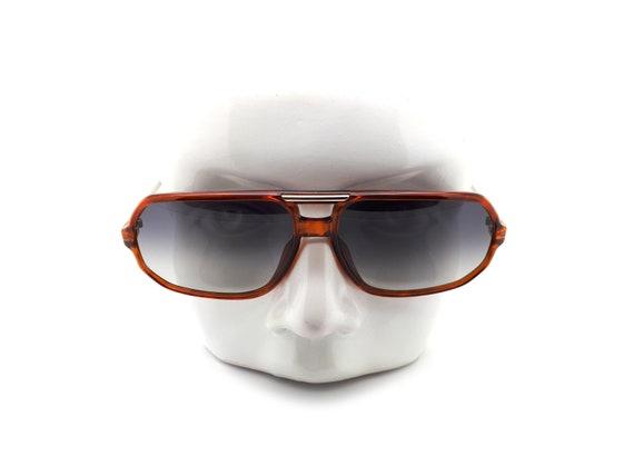 Vintage Carrera 5311 11 Aviator 80s Sunglasses //