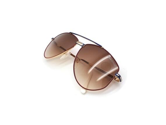 Vintage Fila 8801 A 90s Sunglasses // 1990s Desig… - image 7