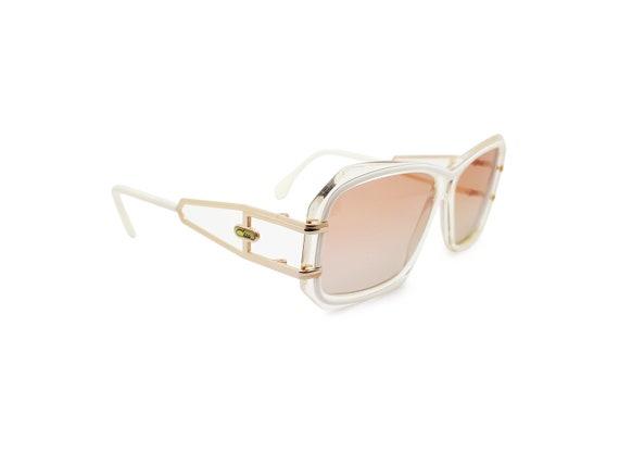 Vintage Cazal Mod 173 col 180 80s Sunglasses // 1… - image 4