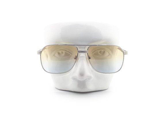 Vintage Lumiere 1016 80s Aviator Sunglasses // 198