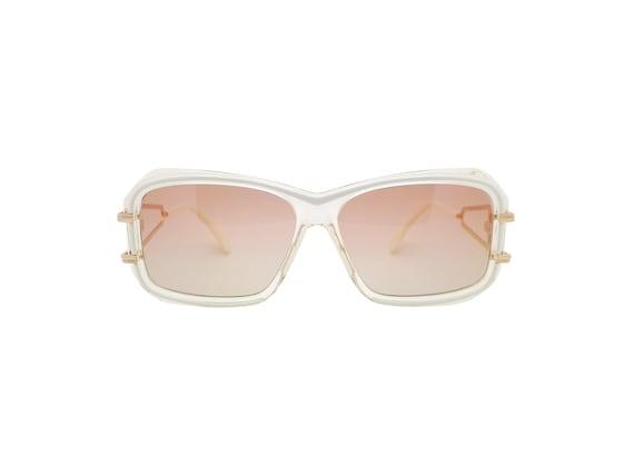 Vintage Cazal Mod 173 col 180 80s Sunglasses // 1… - image 2