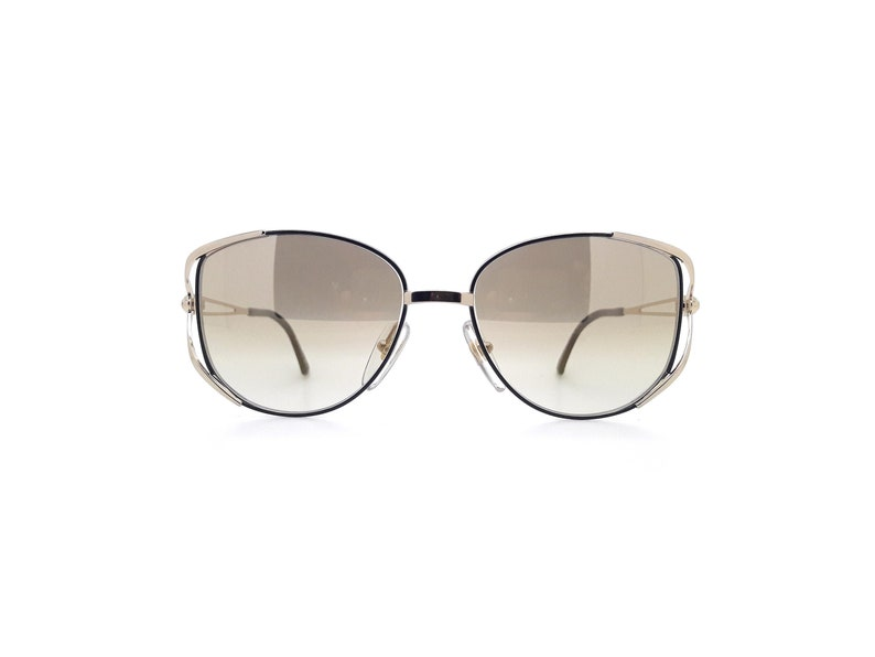 c991d9cd7855 Genuine 1980s Christian Dior 2646 49 Vintage Sunglasses