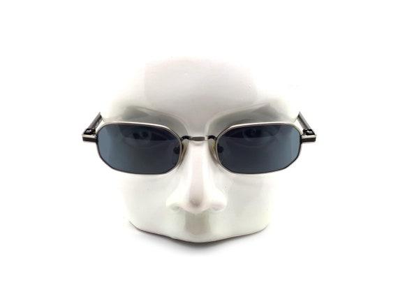 Vintage Carrera Sunjet 4358 20 90s Sunglasses // 1