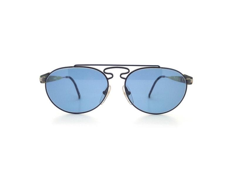 debc5b7e7814 Genuine 1980s Hugo Boss by Carrera 5116 49 Vintage Sunglasses | Etsy