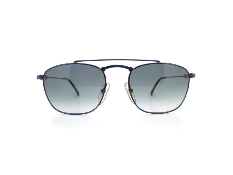 dbf7b1824068 Genuine 1980s Hugo Boss By Carrera 5172 55 Vintage Sunglasses | Etsy
