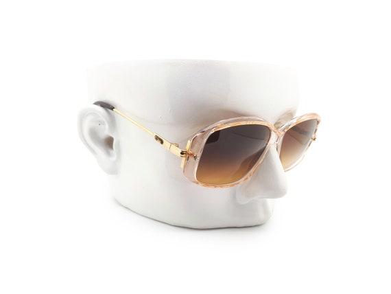 Vintage Cazal Mod 160 Col 193 80s Sunglasses // 1… - image 10