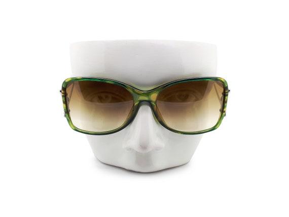 Vintage Paloma Picasso 3759 50 90s Sunglasses // 1