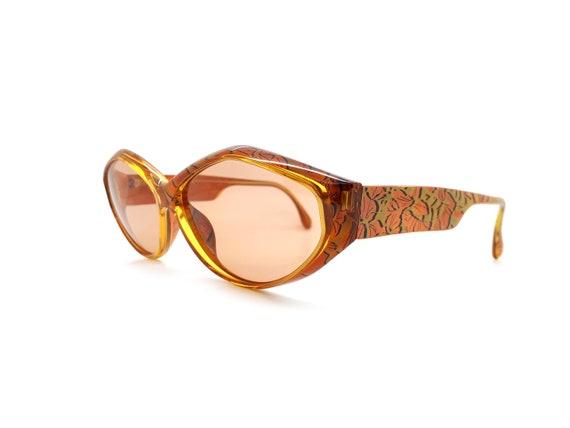 Vintage Paloma Picasso 3809 40 90s Sunglasses // 1