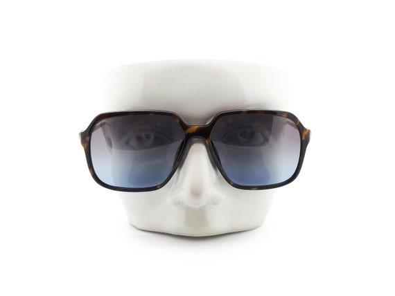 Vintage Dunhill 6108 12 80s Sunglasses // 1980s De