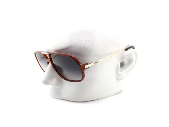 Vintage Carrera 5311 11 Aviator 80s Sunglasses //… - image 10