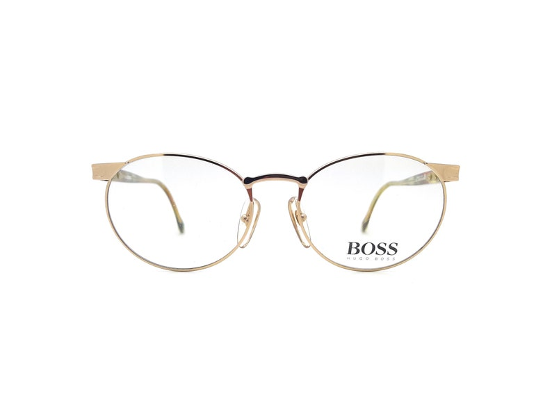 817c02e31b60 Genuine 1980s Hugo Boss by Carrera 5131 40 Vintage Glasses // | Etsy