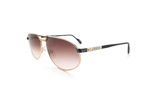 Vintage Alpina FM15 Aviators 80s Sunglasses,  // … - image 3