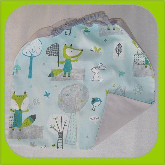 Serviette de table enfant pour la cantine ou la maison motif etsy - Serviette de table pour cantine ...
