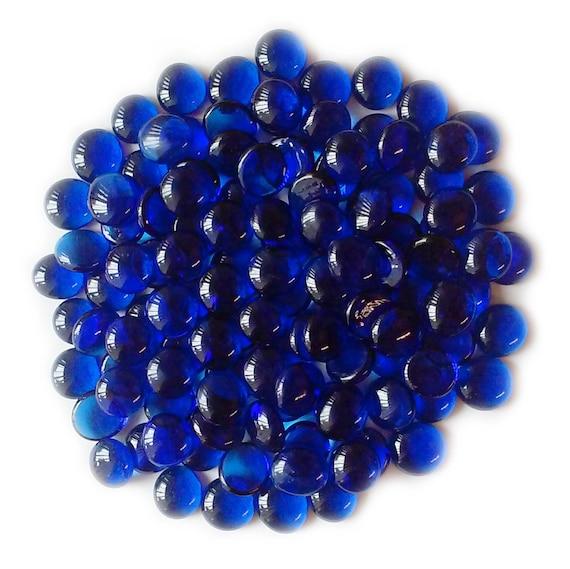 Blue Decorative Stones For Vases  from i.etsystatic.com