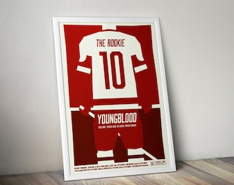 Youngblood - The Rookie