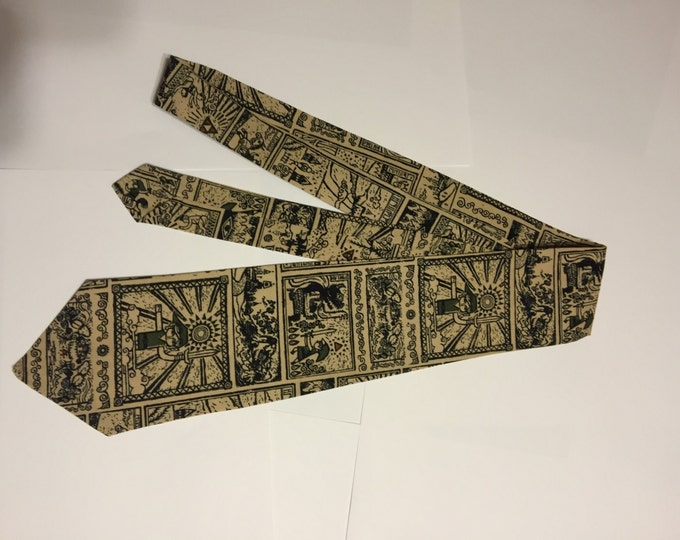 Legend of Zelda Adult Necktie