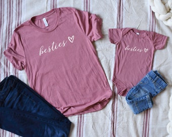 36b9fe6654 Mommy and me outfits