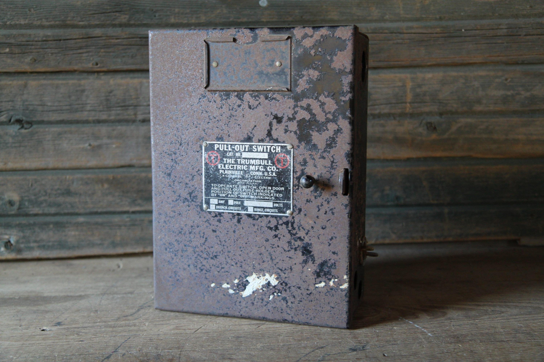 old black fuse box wiring diagram technic trumbull electric fuse box old black fuse box 7