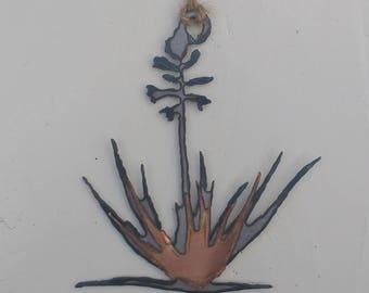 Yucca Ornament