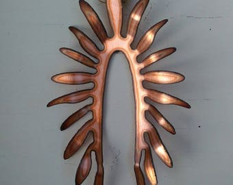 Copper Headdress Ornament