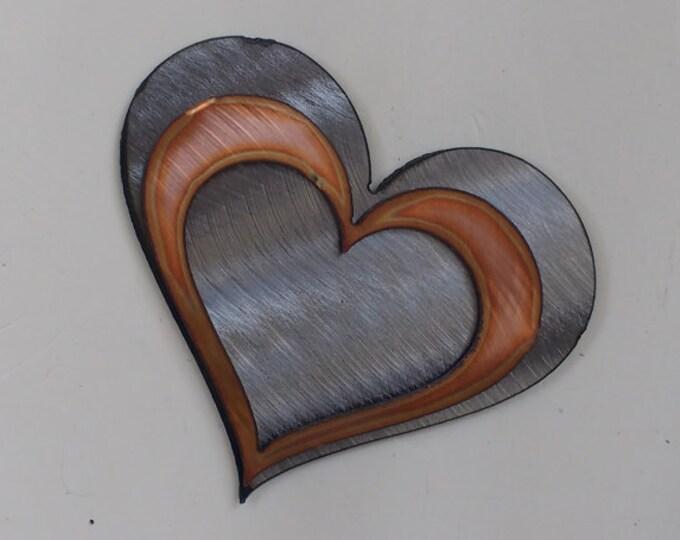 Heart Mini Sculpture