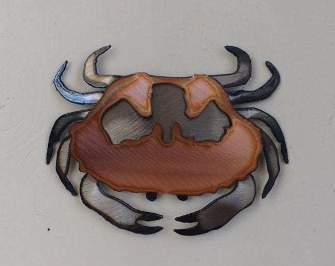 Crab Mini Sculpture
