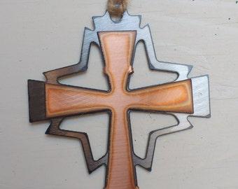 Mid-Century Cross