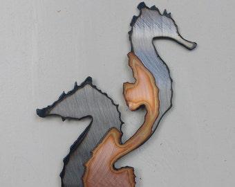 Seahorse Mini Sculpture