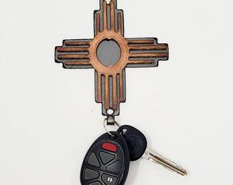 NEW MEXICO ZIA Key Hook