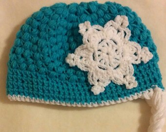Frozen crochet hat etsy crochet hat princess elsa frozen fandeluxe Images