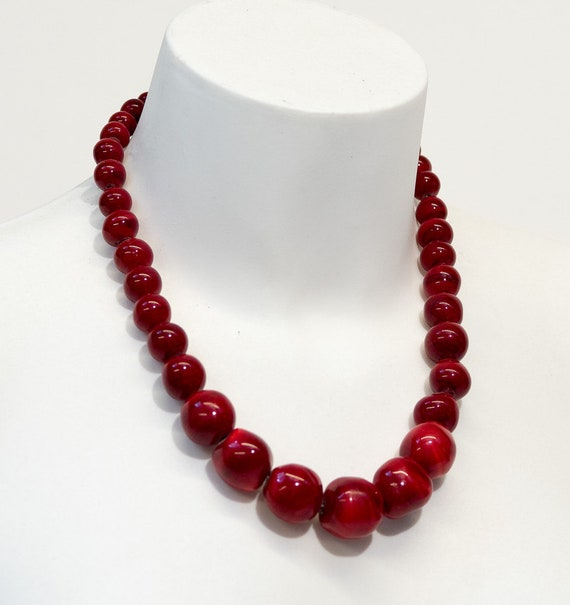 SAX29V Murano glass necklace handmade in Murano by Cesare Sent original made in Italy beautiful elegent fashion modern lamworkinh crafts