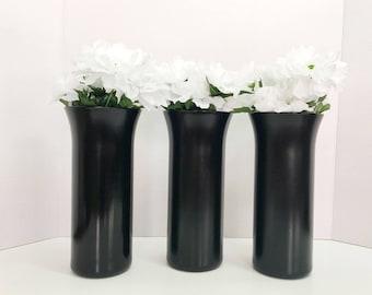 Centerpiece wedding dress vase etsy Wedding dress vase