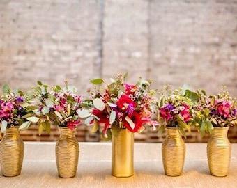 Wedding vases | Etsy
