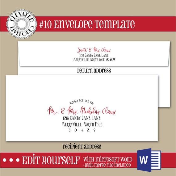 Envelope Template Microsoft Word from i.etsystatic.com