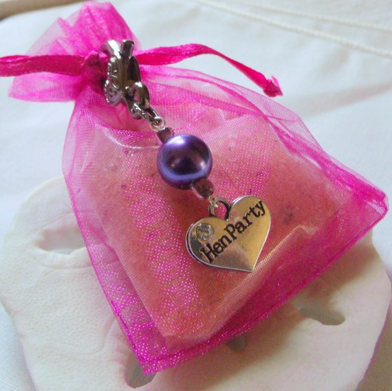 Hen party gift - hen party bags - Hen party essentials -  Girl night out  ideas - Bachelorette favors - team bride - Zipper pulls
