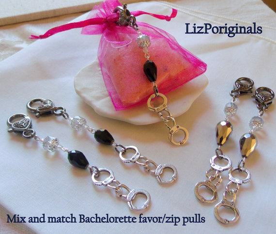 Naughty Bachelorette favors - Bachelorette party favors - Bachelorette party Gift ideas - Bachelorette party essentials - Black Party bag -