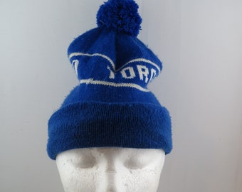 3054da51d820de Toronto Maple Leafs Toque / Wool Beanie (VTG) - Adult One Size fits all