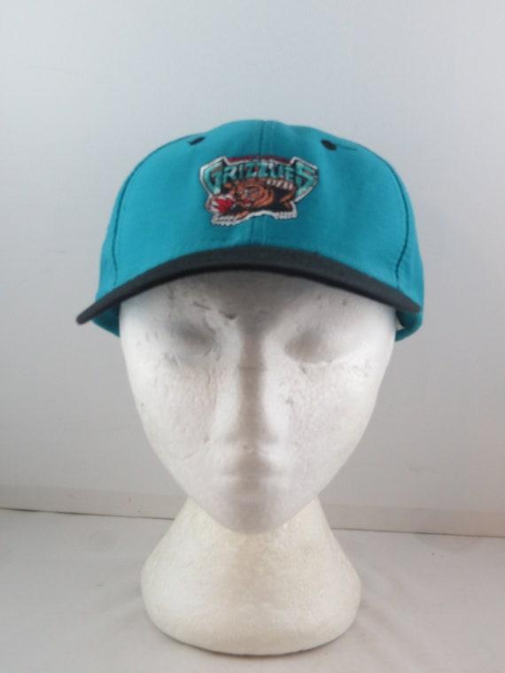 Vancouver Grizzlies Hat (VTG) - Classic Logo Two T