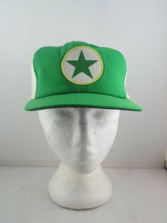 Estrellas Orientales Hat (VTG) - Trucker Pro Model